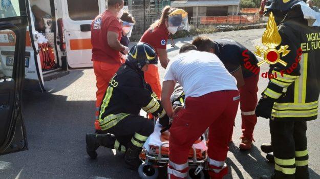 davoli marina, incidenti, Catanzaro, Calabria, Cronaca