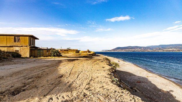 inquinamento, maregrosso, Messina, Sicilia, Cronaca