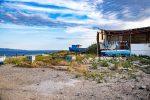 Messina, il litorale di Maregrosso liberato dai rifiuti - Foto