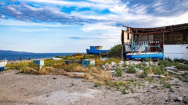 demolizioni, maregrosso, Messina, Sicilia, Cronaca