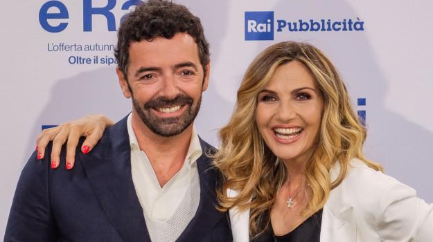 La vita in diretta, tv, Lorella Cuccarini, Sicilia, Società