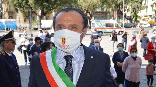 migranti, ordinanza, Cateno De Luca, Nello Musumeci, Messina, Sicilia, Politica