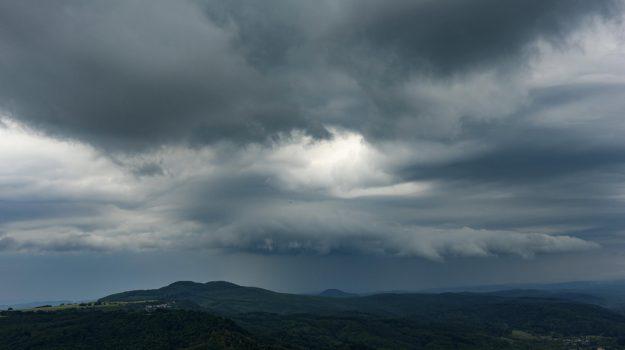 maltempo, previsioni, Calabria, Meteo