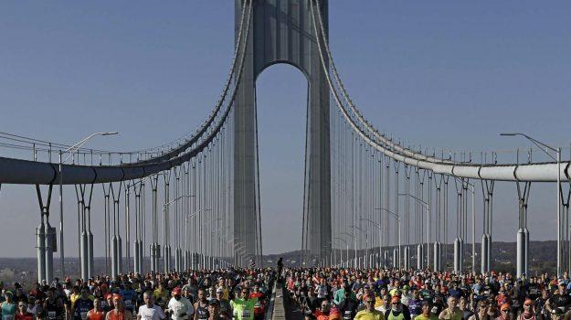 coronavirus, maratona, new york, Sicilia, Mondo