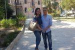 """A Messina uno dei primi matrimoni post Covid: """"Niente può infrangere il nostro sogno"""""""