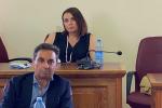 Corigliano Rossano, Maria Salimbeni eletta presidente della Commissione Statuto