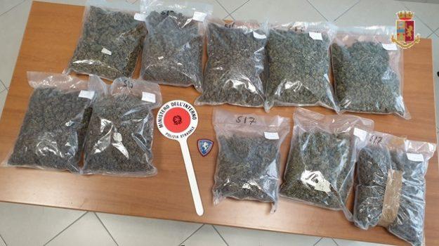 arresti, droga, lamezia, Catanzaro, Calabria, Cronaca