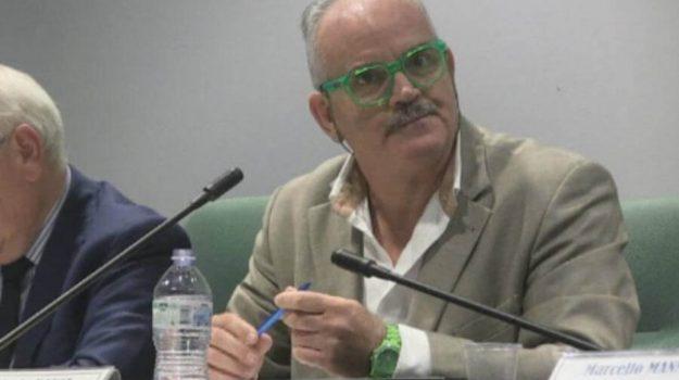 assessore, comune, Mario Rausa, Cosenza, Calabria, Politica
