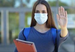 Maturità 2020, ecco le regole da rispettare per evitare il contagio Il protocollo di sicurezza per permettere ai candidati di partecipare all'esame - CorriereTV