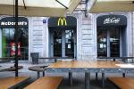 Mcdonald's, anche latte e bacon tra gli ingredienti 100% Made in Italy