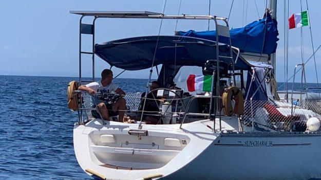 migranti, scafisti, Catanzaro, Calabria, Cronaca
