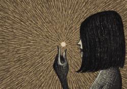«Molecole», il video «disegnato» di Pacifico in anteprima su Corriere.it Il brano del cantautore illustrato da Franco Matticchio - Corriere Tv