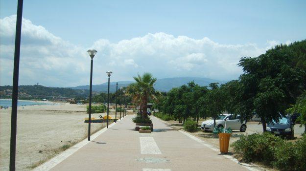 conune, lungomare, Catanzaro, Calabria, Cronaca