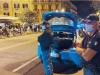 Assembramenti e niente mascherine, blitz della polizia in discoteca a Taormina e Milazzo