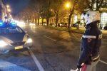 """Movida """"selvaggia"""" a Messina: assembramenti, locali chiusi e risse per strada"""