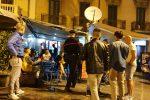 Movida a Messina, le regole fino al 14 luglio: locali chiusi alle 2 e niente alcol da asporto dopo le 20