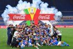 La Coppa Italia è del Napoli, Juventus ko ai rigori