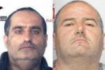 Omicidi di 'ndrangheta e sparatorie nella faida di Calanna, tutti assolti in appello - Nomi e foto