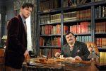 Serie tv, la recensione di Nero Wolfe