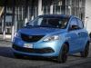 Nuova Lancia Ypsilon EcoChic, ibrida ed elegante