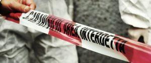 Montebello Ionico, uccide la moglie con un'ascia: arrestato un 69enne