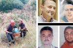 «Allevatori massacrati per liti sui pascoli» a Petilia, al via il processo: tutti i protagonisti