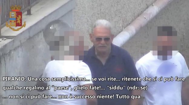 Mafia, colpo alla Noce di Palermo: undici arresti nel
