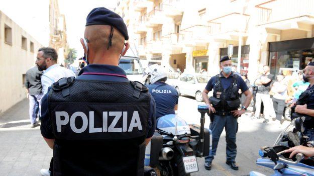 'ndrangheta, clan de stefano, operazione malefix, Alfonso Molinetti, Gino Molinetti, Reggio, Calabria, Cronaca