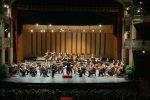 Orchestra Sinfonica Siciliana, dopo il lockdown tornano a Palermo i concerti dal vivo: le nuove regole