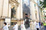 Messina, oltre 2mila persone rendono omaggio a S.Antonio di Padova