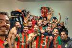 Il Nuovo Polistena Calcio centra l'obiettivo della Prima Categoria: il sogno è realtà