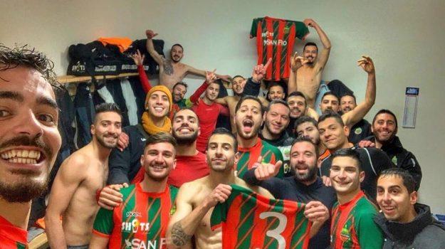 calcio, prima categoria, Reggio, Calabria, Sport