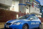 Cocaina nelle mutande e nel box di casa, arrestato un 28enne di Corigliano