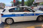 Messina, sospiro di sollievo per gli agenti della Municipale: negativi gli ultimi tamponi