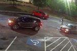 Atlanta, proteste e incendi dopo l'uccisione di un 27enne afroamericano