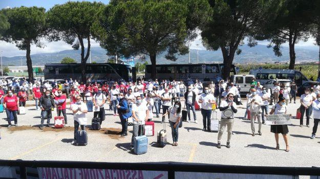 aeroporto lamezia, Catanzaro, Calabria, Economia