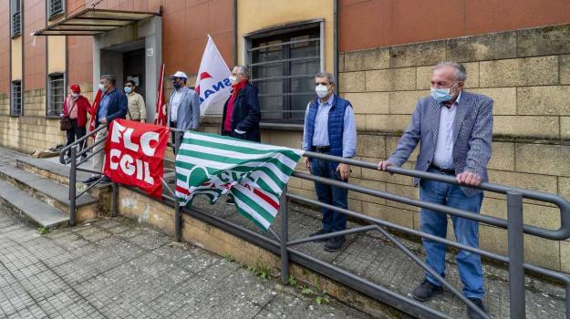 docenti, lsvoto, protesta, Cosenza, Calabria, Economia