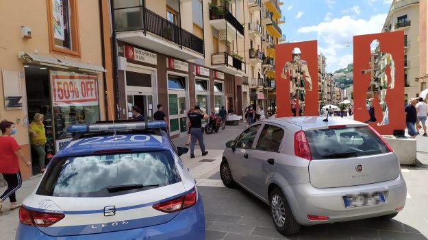 rapina, Cosenza, Calabria, Cronaca