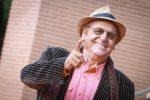 In Calabria arriva Renzo Arbore, ambasciatore di gioia per ricominciare insieme: l'intervista