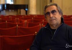 Riccardo Muti: «Il virus è stato più devastante delle bombe della guerra» Il maestro ha aperto la 31esima edizione del Ravenna Festival - LaPresse/AP