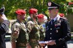 A Vibo Valentia consegnati gli encomi ai carabinieri