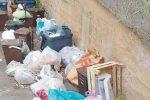 """Giardini Naxos, a rischio la raccolta dei rifiuti. I sindacati: """"Lavoratori senza stipendio"""""""