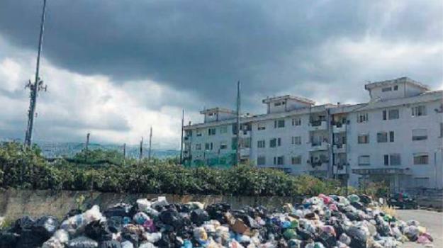 discariche, rifiuti, vibo, Catanzaro, Calabria, Cronaca