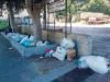 Emergenza rifiuti a Letojanni, passata la paura del virus torna anche l'inciviltà