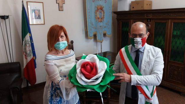 mileto, Teresa Sorrentino, Catanzaro, Calabria, Società