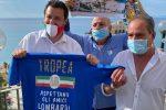 """Tour di Salvini fa tappa a Tropea: """"Lavoro, turismo e infrastrutture per i calabresi"""""""