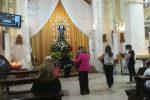 A Lamezia Terme messa in onore del patrono sant'Antonio da Padova: le foto