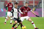 Coppa Italia, Ronaldo sbaglia un rigore ma il Milan in 10 non punge: Juventus in finale