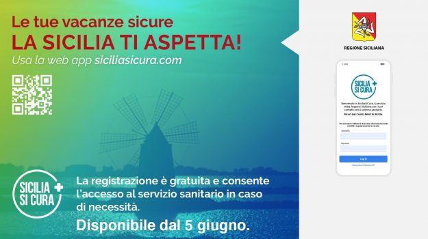 app, coronavirus, Sicilia, Cronaca