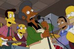 Novità in casa Simpson: attori bianchi non doppieranno più personaggi di colore